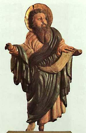Деяния Иуды Фомы апостола