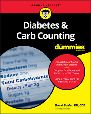 Diabetes & Carb Counting For Dummies®