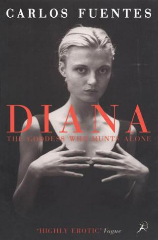 Diana the Goddess Who Hunts Alone