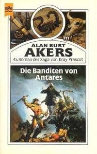 Die Banditen von Antares