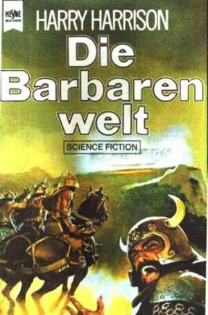 Die Barbarenwelt