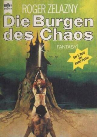 Die Burgen des Chaos