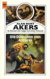 Die Dämonen von Antares