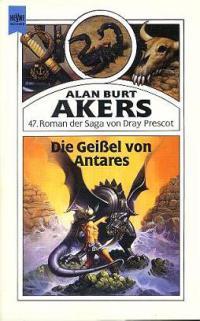 Die Geißel von Antares