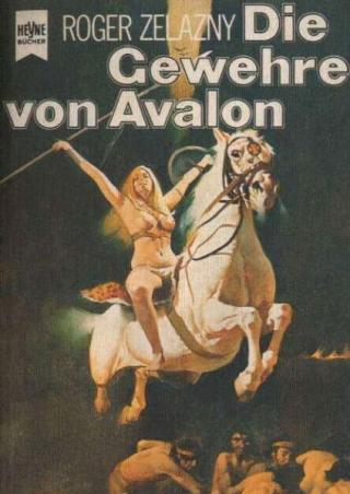 Die Gewehre von Avalon