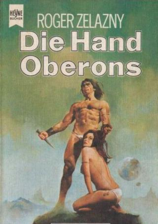 Die Hand Oberons