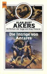 Die Intrige von Antares