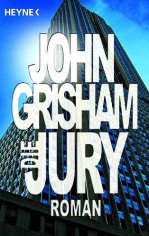 Die Jury [The Runaway Jury-de]