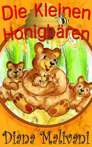 Die Kleinen Honigbären