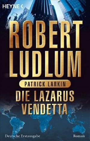 Die Lazarus Vendetta [de]