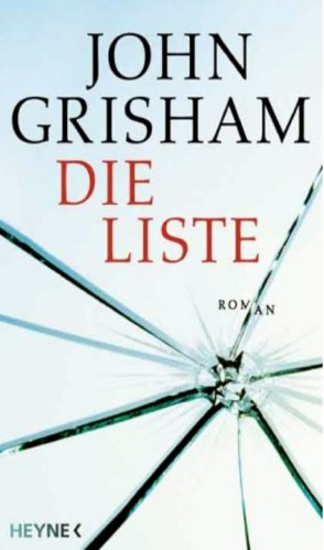 Die Liste [The Last Juror-de]