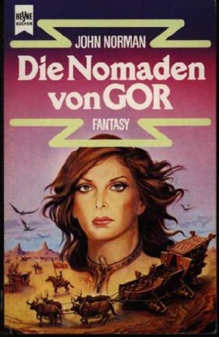 Die Nomaden von Gor