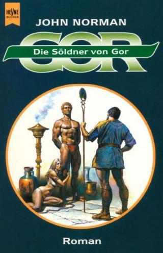 Die Söldner von Gor