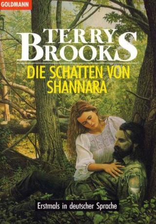 Die Schatten von Shannara