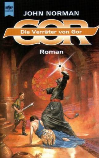Die Verräter von Gor
