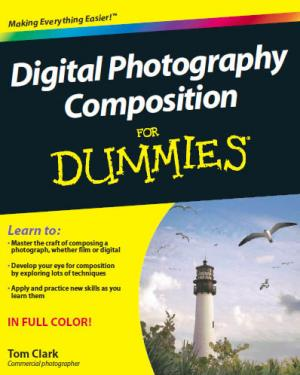 Digital Photography Composition For Dummies