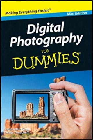 Digital Photography for Dummies® [Mini Edition]