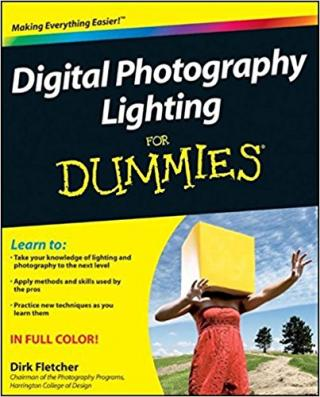 Digital Photography Lighting For Dummies®