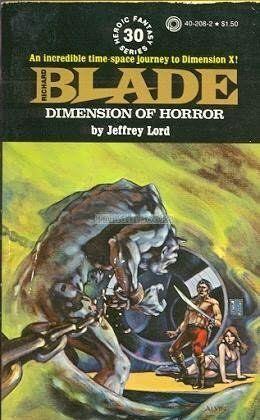 Dimension Of Horror