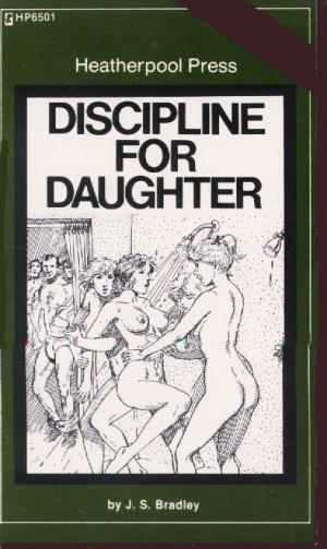Discipline for daughter