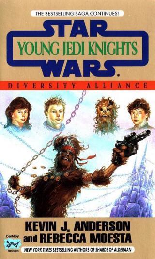 Diversity Alliance