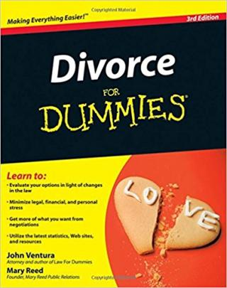 Divorce For Dummies® [3rd Edition]