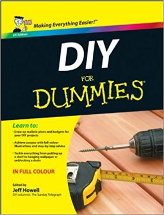 DIY For Dummies® [2nd Edition]