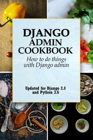 Django Admin Cookbook