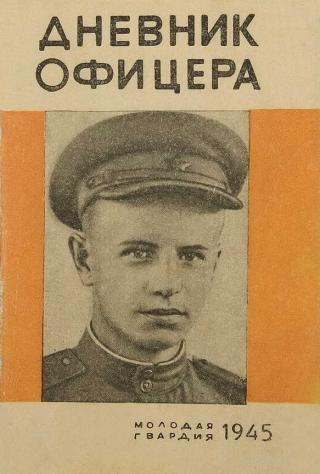 Дневник офицера: Письма лейтенанта Николая Чеховича к матери и невесте