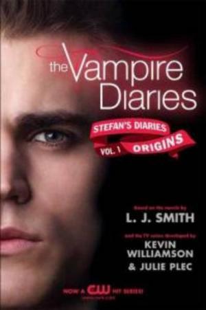 Дневники вампира. Дневники Стефана. Книга 1. Истоки