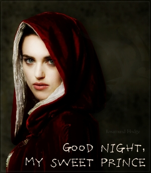 Доброй ночи, мой прекрасный принц (ЛП)