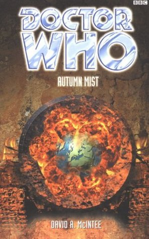 Doctor Who: Autumn Must