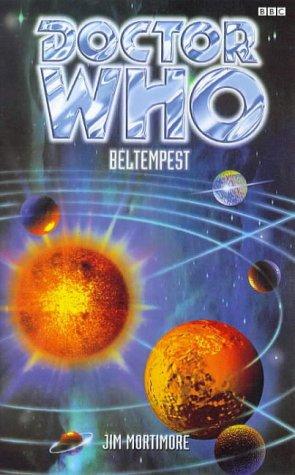 Doctor Who: Beltempest