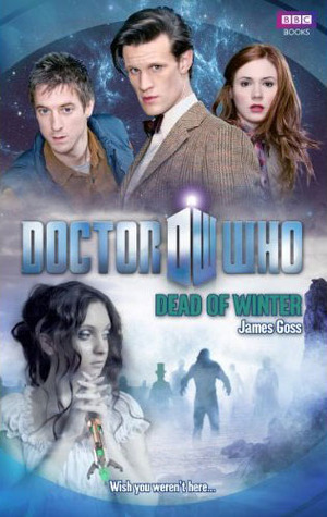 Doctor Who: Dead of Winter [Cropped]