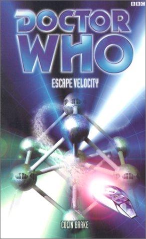 Doctor Who: Escape Velocity