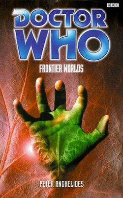 Doctor Who: Frontier Worlds