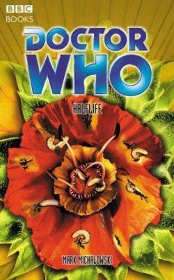 Doctor Who: Halflife