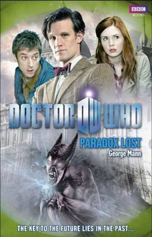 Doctor Who: Paradox Lost [Cropped]