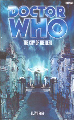Doctor Who: The City of the Dead