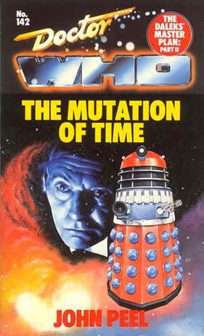 Doctor Who: The Mutation of Time