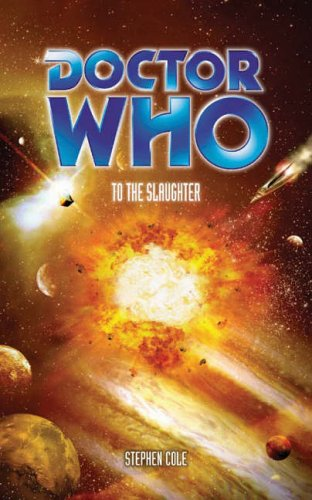 Doctor Who: To the Slaughter