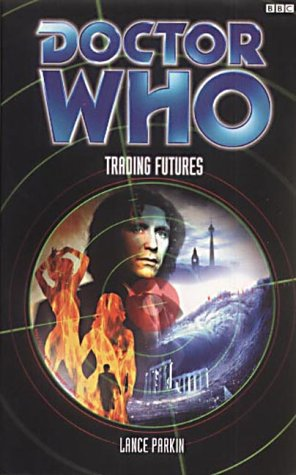 Doctor Who: Trading Futures