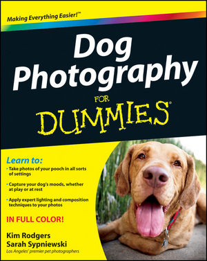 Dog Photography For Dummies®