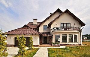 Дом на перекрестке (не закончена си)