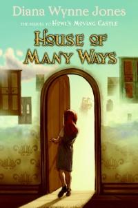 Дом ста дорог [House of Many Ways - ru; СИ-перевод, 1-8 главы, билингва]
