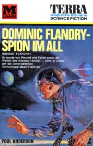 Dominic Flandry – Spion im All