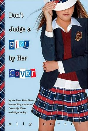 Don't Judge a Girl by Her Cover [en]