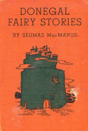 Donegal Fairy Tales