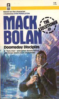 disciples серия книг