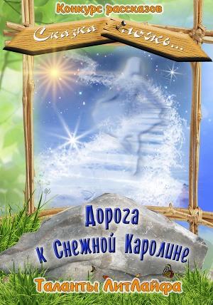 Дорога к Снежной Каролине (СИ)
